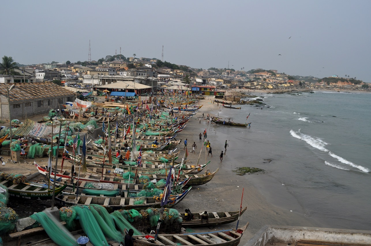Cape coast ghana pictures Cape Coast Castle - The Ultimate History Project